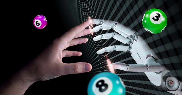 Influence of Artificial Intelligence